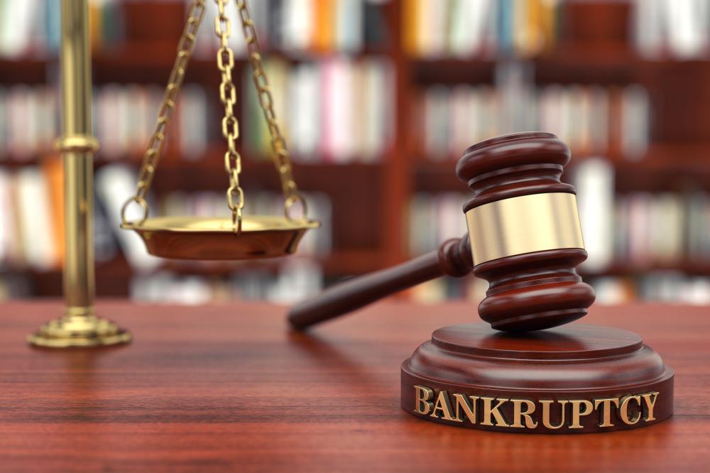 עורך דין לפשיטת רגל – מי צריך ומדוע זה חשוב?